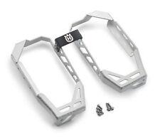 Genuine Husqvarna Mx Enduro protección de radiador de aluminio 80335936144 Husky