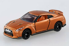Tomica No.23 Nissan Skyline 2017 Hot wheels