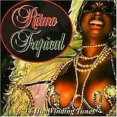 Ritmo Tropical - 14 Hip Winding Tunes, Various Artists, New Condition CD