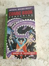 Comic Book Companion Price Guide No. 8 By Overstreet c. 2004-Paperback.    #2184