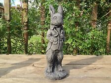 SALE! Beatrix Potter Peter Rabbit Statue Garden Ornament Latex Mould