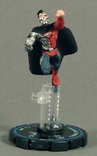 Heroclix origin - #065 Cyborg Superman