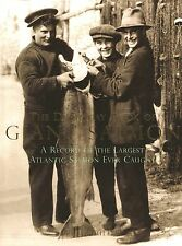 BULLER FRED FLY FISHING BOOK DOMESDAY BOOK OF GIANT SALMON 1st edition SIGNED
