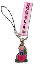 *NEW* Ouran High School Host Club Cell Phone Charm by GE Animation