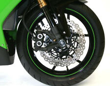 R&G Racing Fork Protectors to fit Kawasaki ZX10R 2008-2014