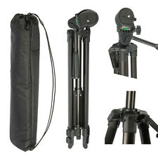 "53"" Reliability Tripod Stand for Nikon D60 D3000 D3200 D5000 Digital Camera"
