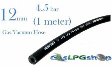 Semperit FPB LPG Pipe Hose Car System Engine Autogas 1mtr lenght 12x3.5mm