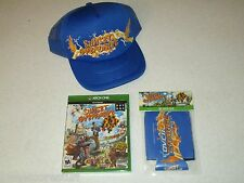 Sunset Overdrive Day One Edition Best Buy Bundle XBOX One Unopened FREE SHIPPING