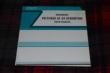 Mussorgsky~Pictures At An Exhibition~Piotr Paleczny~Sto Lat SZM 0114~FAST SHIP