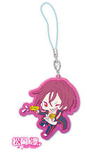 Free! - Iwatobi Swim Club Eternal Summer Rin Sparkly Phone Strap Anime MINT