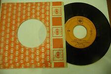 """THE BYRDS"""" TURN TURN TURN-disco 45 giri CBS Italy 1965"""""""