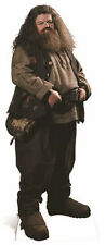 Hagrid Man / Giant HUGE CARDBOARD CUTOUT Standup Harry Potter Robbie Coltrane
