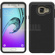 Hybrid Silicone Hard Shockproof Cover Heavy Duty Case For Samsung Galaxy A3 2016