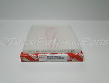 Toyota Corolla 2003-2008 Cabin Filter AC Filter Genuine OEM     88568-02020