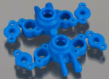 Axle Carriers Blue Traxxas 1/16 Slash and E-Revo by RPM Product RPM73165