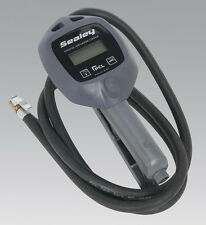 Sealey SA394 Digital Tyre Inflator Clip-On Connector