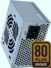 HIGH POWER® Mini ITX / Micro ATX 80 Plus Bronze Certification 400W PCIE Supply