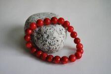 Natural Coral Bracelet (Moonga Bracelet), RED CORAL, CORAL BRACELET