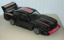 FORD CAPRI TURBO 1/64 MINT LOOSE ZEE ZYLMEX HTF WE SHIP WORLDWIDE