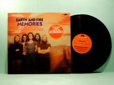 Earth & Fire - Song of marching children
