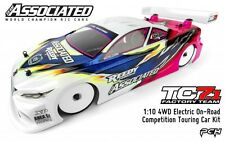 Team Associated 1:10 TC7.1 4WD Electric On-Road Competition Touring Car ASC30121