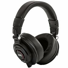 LyxPro HAS-30 Recording Headphones for Professional Studio & Home Entertainment
