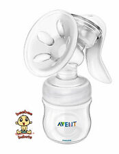 Avent Manual Breast Pump - Natural (New Design)