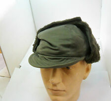 FRENCH ARMY FOREIGN LEGION PAUL BOYE WINTER EXTREME COLD HAT SIZE 59