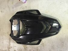 Yamaha RX1 Warrior Apex Rage Vector Nytro 03 04 05 06 Hood Cowl BLACK