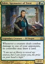 Edric, Capospia di Trest - Spymaster of MAGIC Com Ita