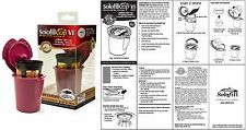 2 units of Solofill V1 Gold for Keurig Vue Brewer System -  Free Shipping -