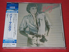 2016 AOR CITY 1000  BARRY MANILOW Barry  JAPAN CD