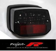 SMOKED LED TAIL LIGHT BMW R850R R1100GS R1150GS ADVENTURE ROAD LEGAL PLUG & PLAY