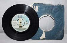 "7"" Single - Kenny - Julie-Anne - RAK 214 - 1975"