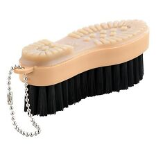 TIMBERLAND SOLE BRUSH FOR NUBUCK LEATHER OR SUEDE - FREE UK P&P!