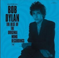 The Best of the Original Mono Recordings by Bob Dylan (CD, Oct-2010, Columbia...