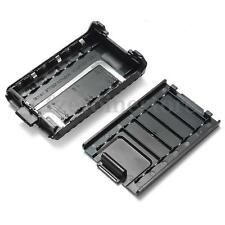 AAA Batería Caso Funda Paquete Para BAOFENG UV-5R 5RA 5RB 5RC 5RD 5RE 5RE TH-F8