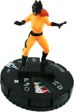 Hellcat (012) Marvel HeroClix M/NM with Card Avengers Assemble