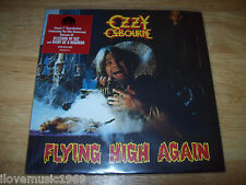 "RARE Ozzy Osbourne MINT RSD 7"" Flying High Again/I Don't Know RECORD STORE DAY"