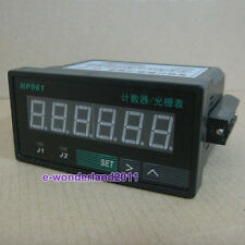 Digital LED Counter/Grating/Encoder Display,Readout,DRO, Meter/ Meter Counter