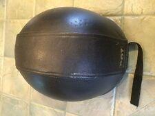 Unisex Vega Motorcycle Leather Half Helmet  Black XL