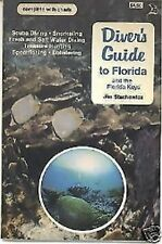 Jim Stachowicz - Diver's Guide to Florida