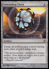 MTG UNWINDING CLOCK EXC - OROLOGIO A SCARICA - NPH - MAGIC