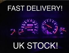 Honda Civic EK1996/2000  LED dash Bulb Conversion kit Green/ Blue/ White/ Pink