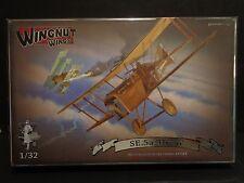 Wingnut Wings Model kit 1/32 SE.5a HISSO  #32003