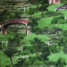 Cotton Fabric VIP Tunnel Vision Tank 1649-45226G material for Quilting/Sewing