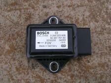 Peugeot 307 & 606 Yaw Rate Esp Sensor P/N 0265005606 - 9649776180