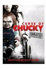 Curse of Chucky (Unrated) NEW!
