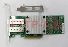 BCM57810S 10GB Dual Port SFP+ PCIe x8 Ethernet Converged Network Adapter OEM