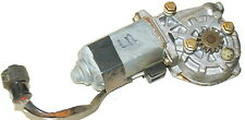 Discovery 200 Range Rover Classic Rear Window Motor LH Left Round plug to96